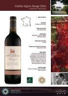Catálogo Vins Rouges - Page 7