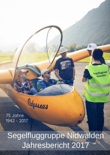 SGN Jahresbericht 2017