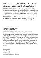 Program omslag - Page 2