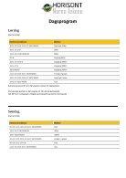 Program omslag - Page 3