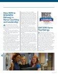 GW Nursing Magazine 2014 - Page 5