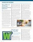 GW Nursing Magazine 2014 - Page 6