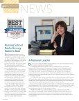 GW Nursing Magazine Spring 2013 - Page 4