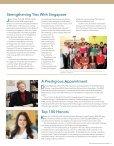 GW Nursing Magazine Spring 2013 - Page 5