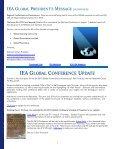 Nine Points Magazine - International Enneagram Association - Page 3