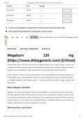 Buy Megaburn 120mg _ AllDayGeneric - Page 3