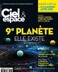 Ciel & Espace_-Janvier-Février-2018