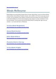 onto blinds pdf