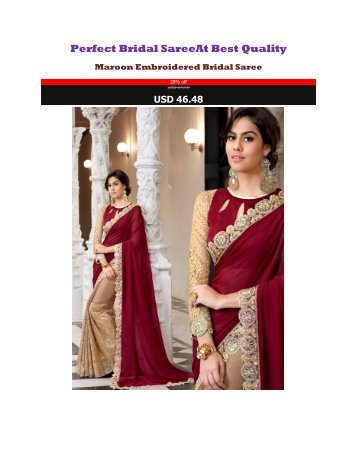 Perfect_Bridal_Saree_At_Best_Quality