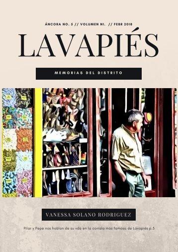 Copia de LAVAPIÉS