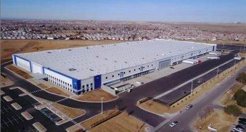Denver Warehouse Services