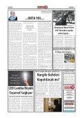 EUROPA JOURNAL - HABER AVRUPA JÄNNER 2018 - Page 4