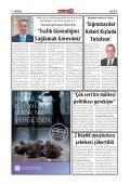 EUROPA JOURNAL - HABER AVRUPA JÄNNER 2018 - Page 7