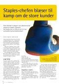 Inkjetpatroner - Tonerpatroner - Farvebånd - Blæk - TTR - Kontorpapir - Page 4