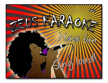 Zeus Karaoke Song List - 091109 - updated Mar 2011.xlsx