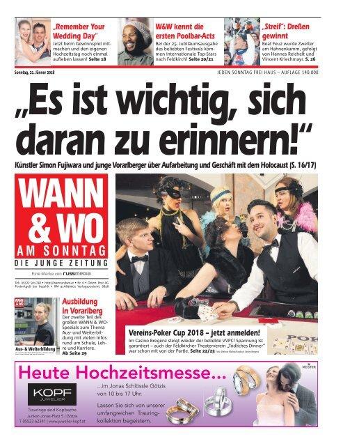 Frau Sucht Jngeren Mann Gotzis, Single Party Kirchdorf An
