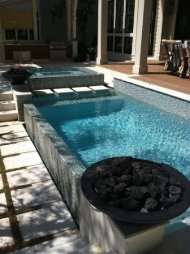 How to Install Glass Mosaic Tile in a Pool ( 10 steps to follow )