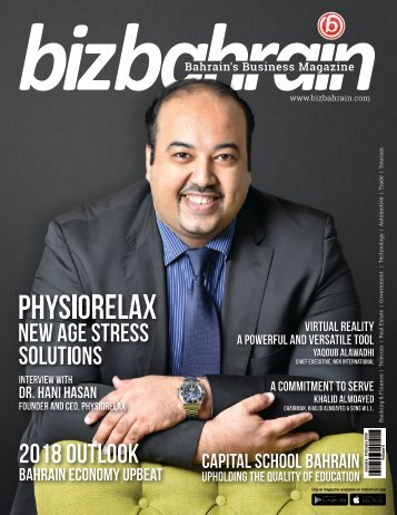 BIZ BAHRAIN JAN-FEB 2018