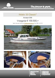 Nidelv 33 Classic