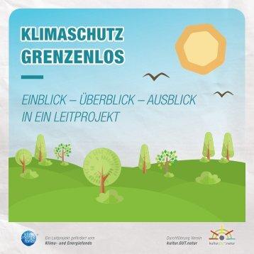 Klimaschutz grenzenlos