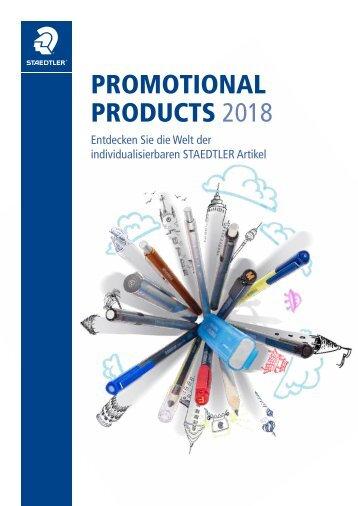 STAEDTLER-Promotional-Katalog-2018-DE