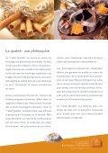 Votre artisan boulanger-pâtissier de qualité Spitzenqualität vom ... - Seite 3