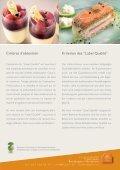 Votre artisan boulanger-pâtissier de qualité Spitzenqualität vom ... - Seite 5