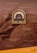 Votre artisan boulanger-pâtissier de qualité Spitzenqualität vom ... - Seite 6