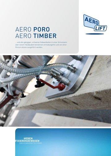 Prospekt AERO-Timber und AERO-PORO_12.2017_DEUTSCH