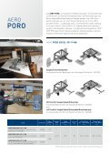 Prospekt AERO-Timber und AERO-PORO_12.2017_DEUTSCH - Seite 2