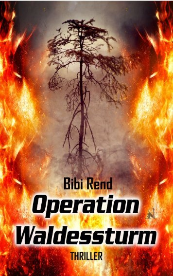 Operation Waldessturm Leseprobe
