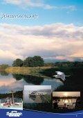 Unsere aktuelle Broschüre 2012 - freewater Yachtcharter - Page 5