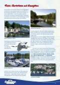 Unsere aktuelle Broschüre 2012 - freewater Yachtcharter - Page 7