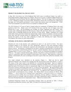 HPGC - Level 1 BIA - wetland issue highlighted - Page 2