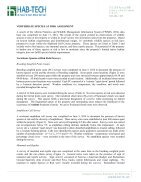 HPGC - Level 1 BIA - wetland issue highlighted - Page 3