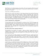 HPGC - Level 1 BIA - wetland issue highlighted - Page 4