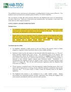 HPGC - Level 1 BIA - wetland issue highlighted - Page 5