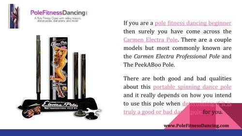 If You Are A Pole