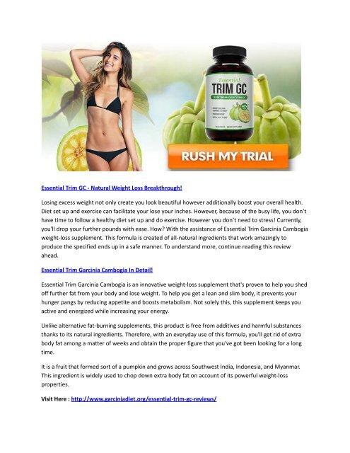 Prime Energy Diet Gc Reviews