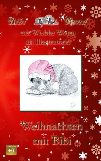 Weihnachten mit Bibi - Leseprobe