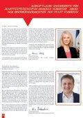 Jobmesse Zeitung - Schwerin - Frühjahr 2018 - Page 2