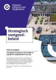 ECVZ Brochure Strategisch vastgoedbeleid