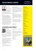 KAJA BJØRNEFJELL - NTNUI.no - Page 2
