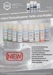 noba Pumpdosierer