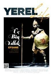 YEREL LIFE SAYI 03