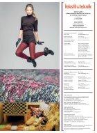 Tekstil Teknik Dergisi Ocak 2018 Sayısı - Page 5