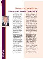 Tekstil Teknik Dergisi Ocak 2018 Sayısı - Page 6