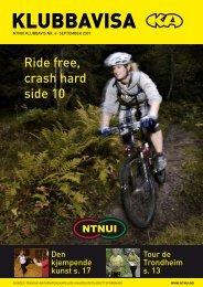 dagens gruppe: windsurfing - NTNUI.no