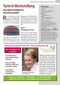 Nikolassee & Schlachtensee Journal Nr. 1/2018 - Seite 3