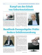 Blaue Post Nr. 12 - Page 6
